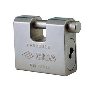 Image result for CISA security locks